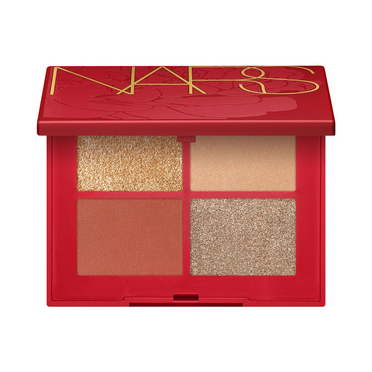 Quad Eyeshadow, NARS Limited Edition