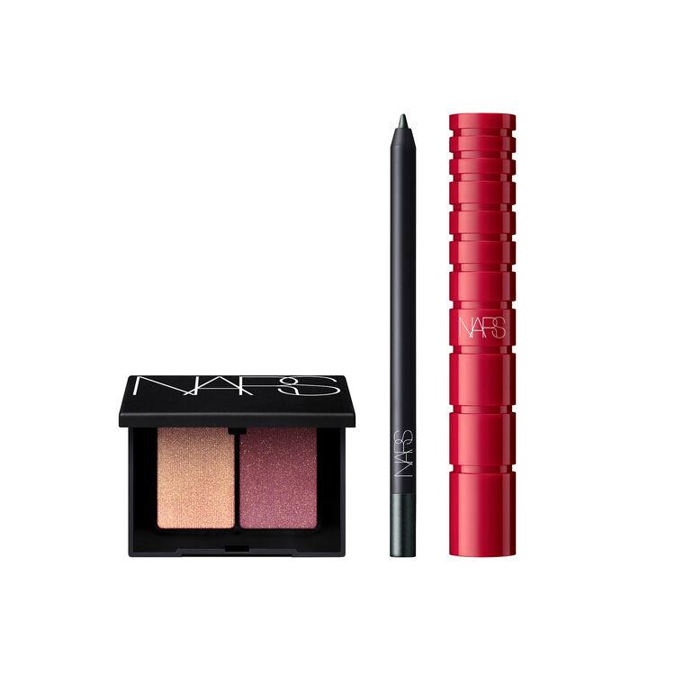 The Climax Mascara & Eye Bundle, NARS Custom Makeup Bundles