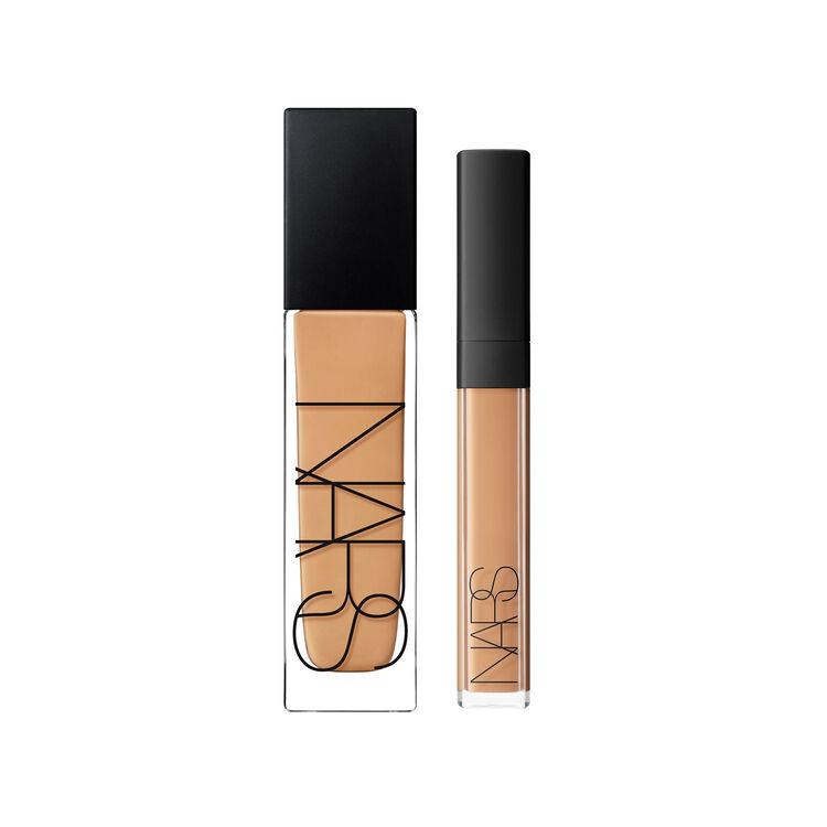 The Radiant Creamy Concealer & Foundation Bundle, NARS Custom Makeup Bundles
