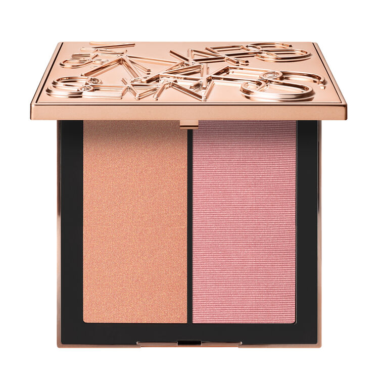 UNINHIBITED BLUSH DUO, NARS Friends & Family 20% OFF SITEWIDE