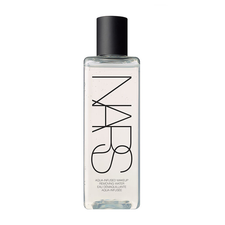 Aqua-Infused Makeup Removing Water, NARS Makeup Removers