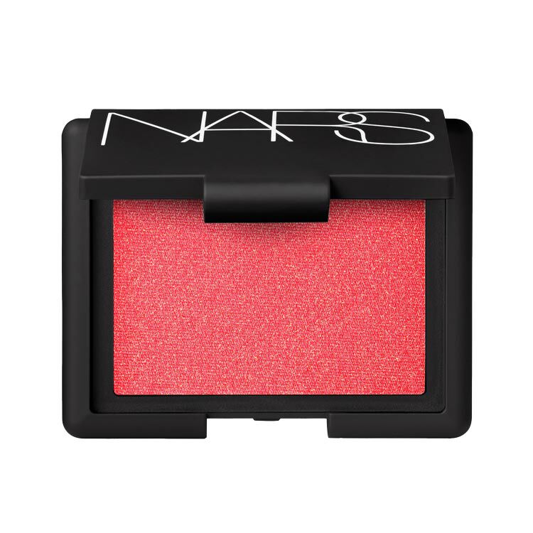 Blush, NARS new arrivals