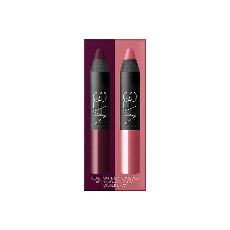 Mini Duo Velvet Matte Lip Pencil, NARS Sample Container