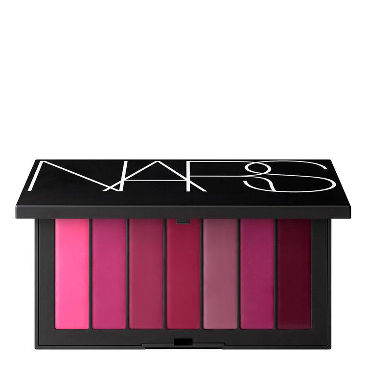 Audacious Lipstick Palette, NARS Berry