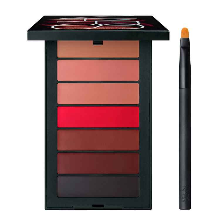 7 Deadly Sins Audacious Lipstick Palette, NARS Palettes & Gifts