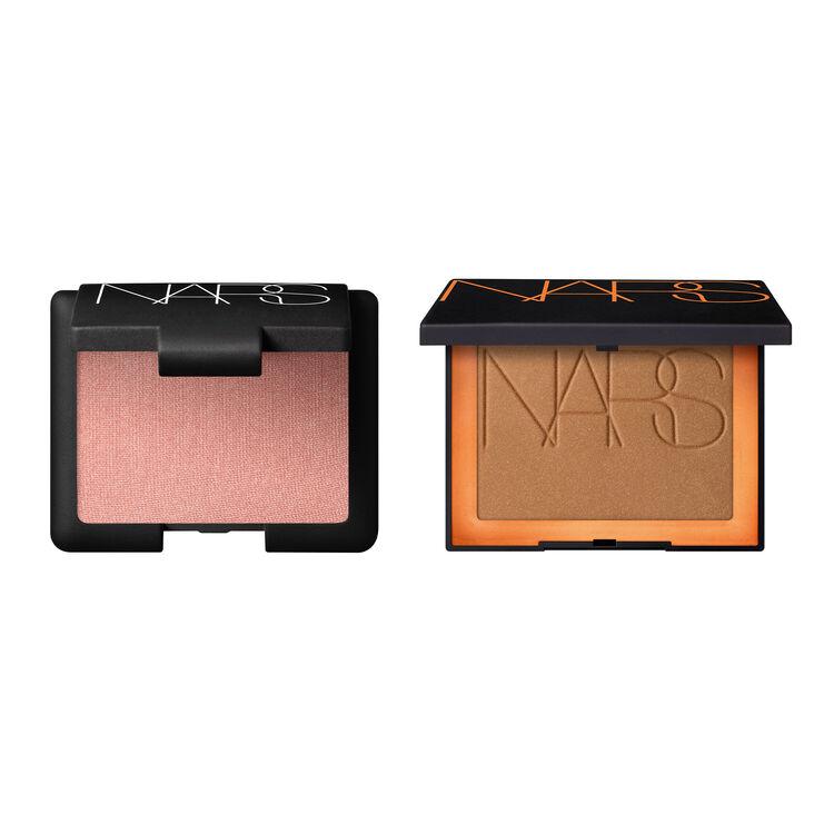 The Iconic Blush & Bronzer Bundle, NARS Custom Makeup Bundles