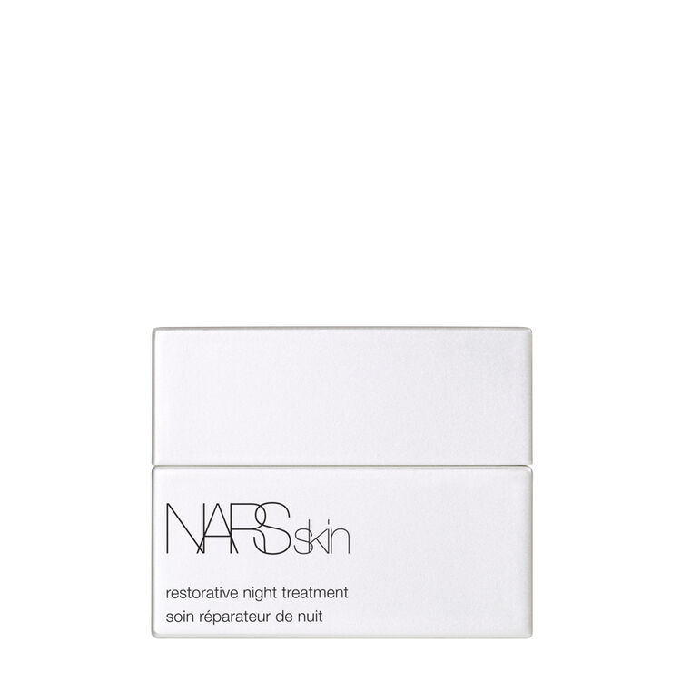 Restorative Night Treatment, NARS Sample Container
