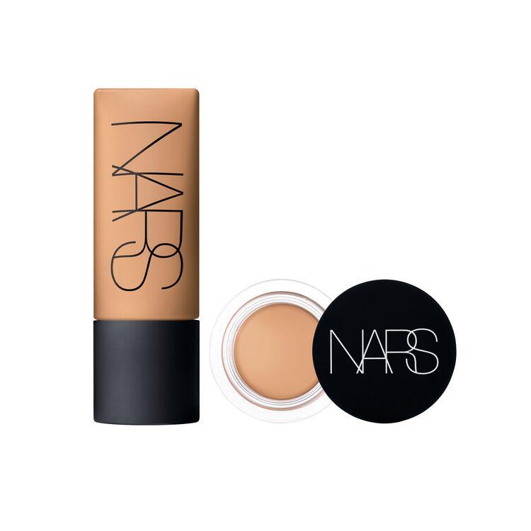 The Soft Matte Concealer & Foundation Bundle, NARS Custom Makeup Bundles