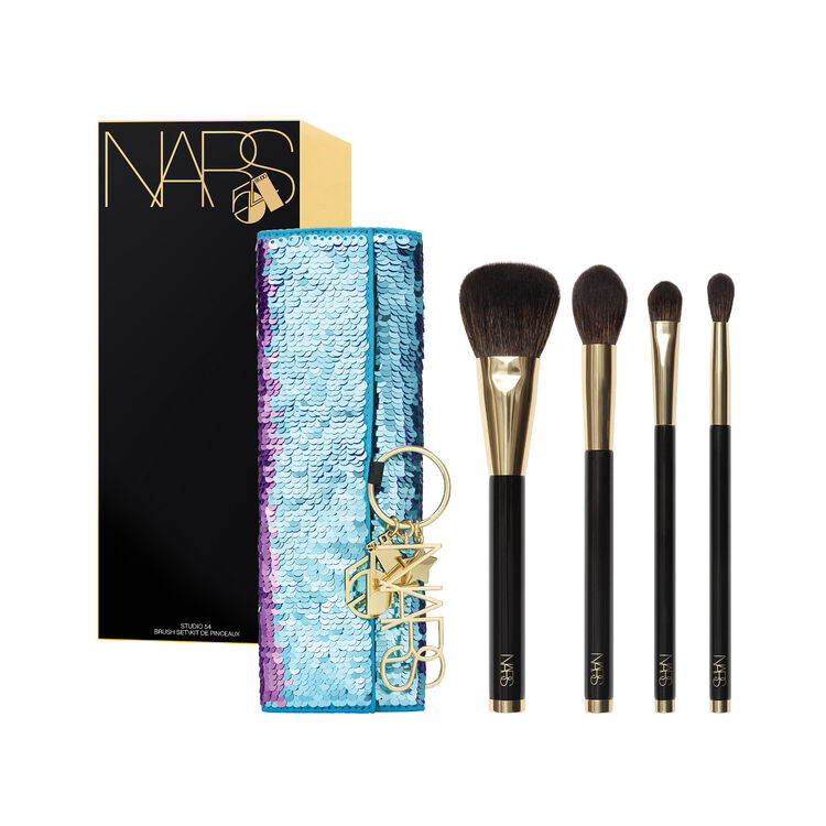 Studio 54 Brush Set, NARS Brushes & Tools