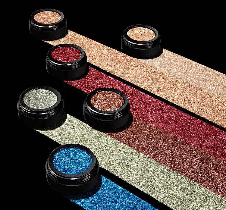 NARS Powerchrome Pigments