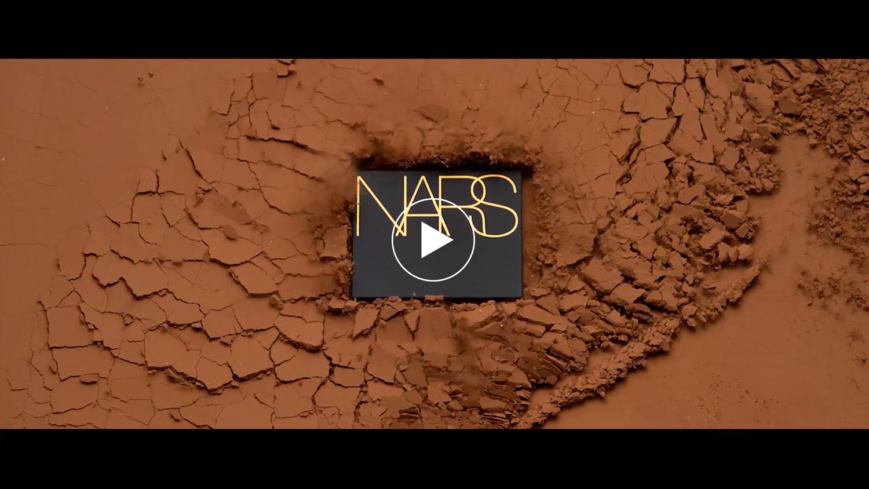 NARS Bronzing Collection