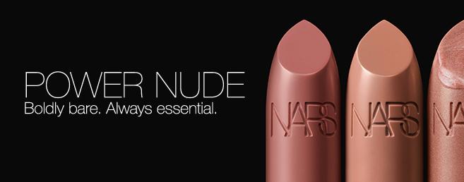 Boldly bare. Always essential.